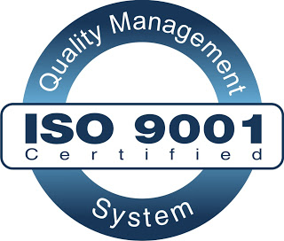 ISO 9001 Certified Metal Fabrication Facility